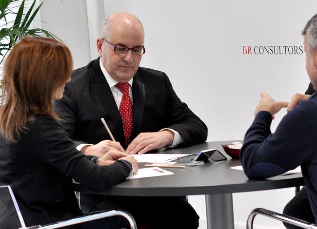 BR Consultors. Consultoría tributaria, laboral y mercantil en Cambrils. Confidencialidad, integridad, honestidad y excelencia. Más de 30 años de experiencia.